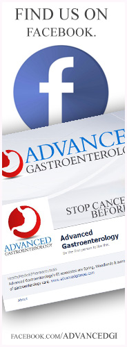 Welcome to Advanced Gastroenterology - Woodlands, Texas